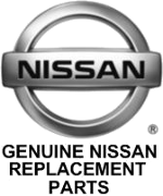 Nissan Genuine Replacement Parts